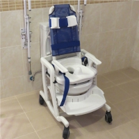 mobile toilet chair-disabled-holidays-The Algarve-Portugal
