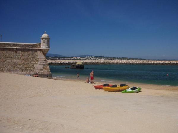 Batata Beach