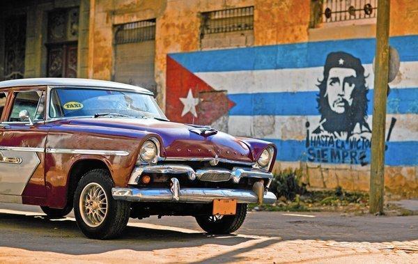 CUBA RISK GROUP