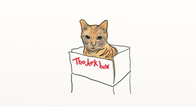 The Jerk Box