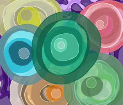 Pop Circle
