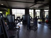 24hrgym floorspace
