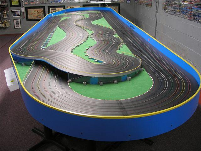 Randolph Raceway