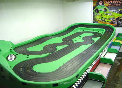 Randy's Raceway