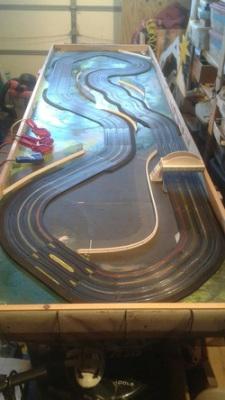RG Park Raceway