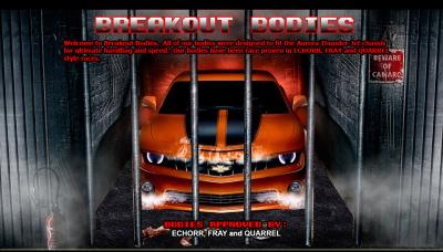 Breakout Bodies