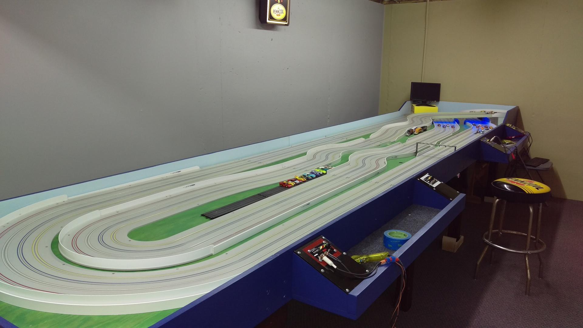 Sunnyside Speedway