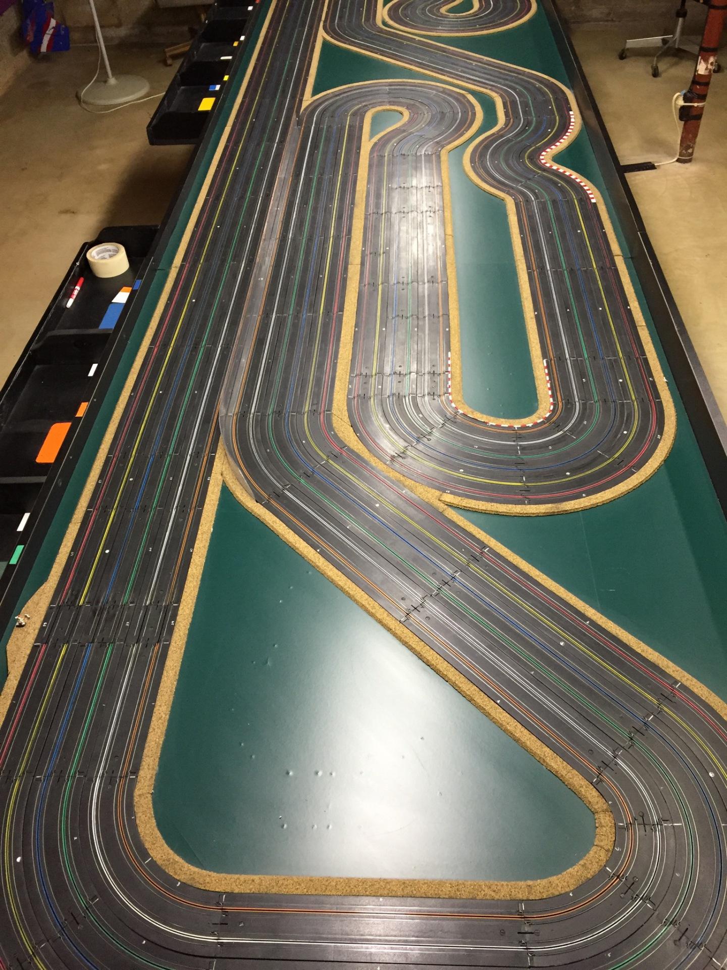 Thunderjet 500 Speedway