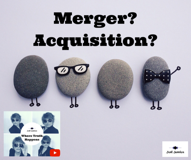 Merger? Acquisition? Some Things You Shouldn't Forget.