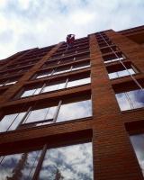 Calgary window washing