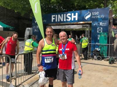 G & G - Derry Marathon
