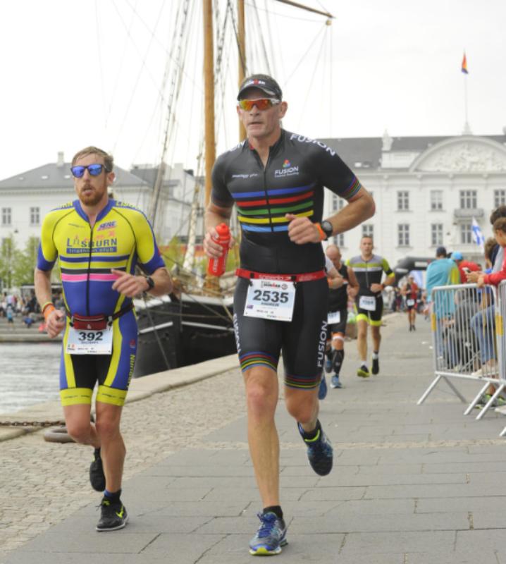 AK & MS @ Copenhagen IM