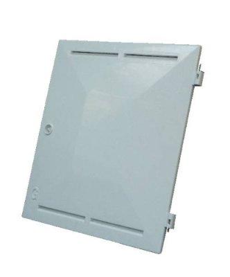 Gas Meter Doors