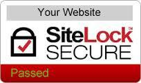Added Website Security