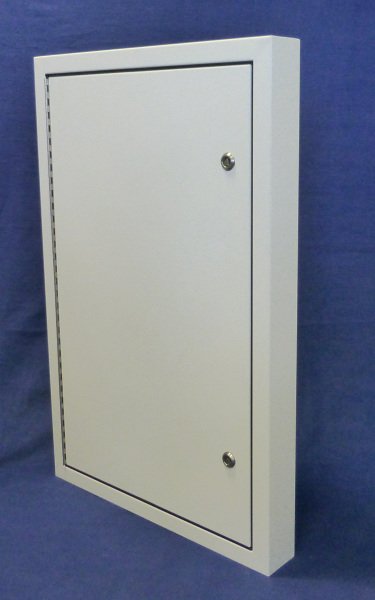 Metal meter boxes covers or overboxes for gas or electric meter box repairs
