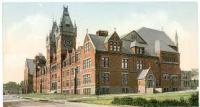 Hopkins Street School