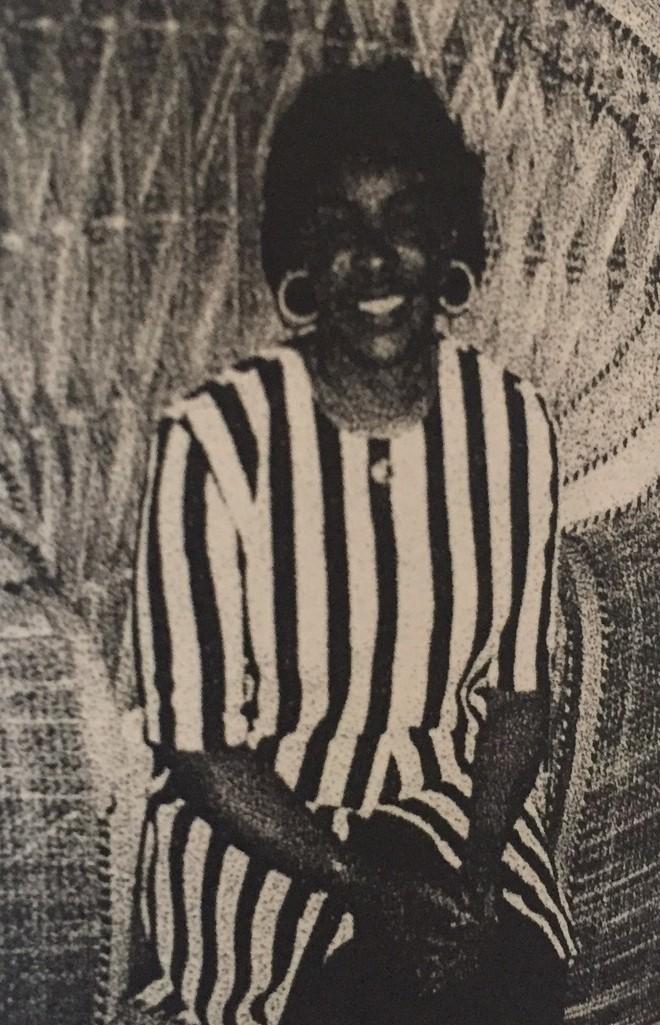 Joella Marshall