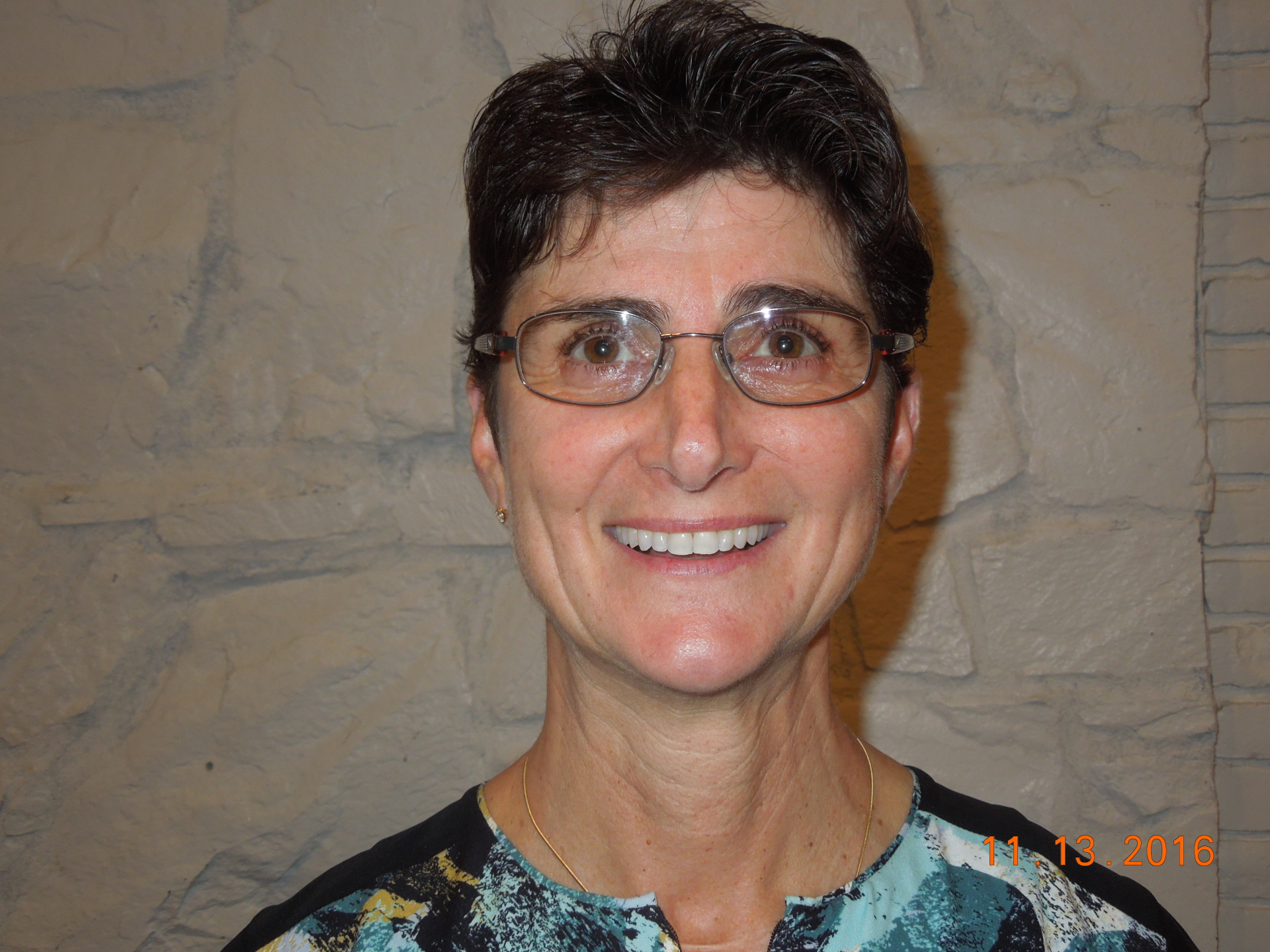 Julie Spector