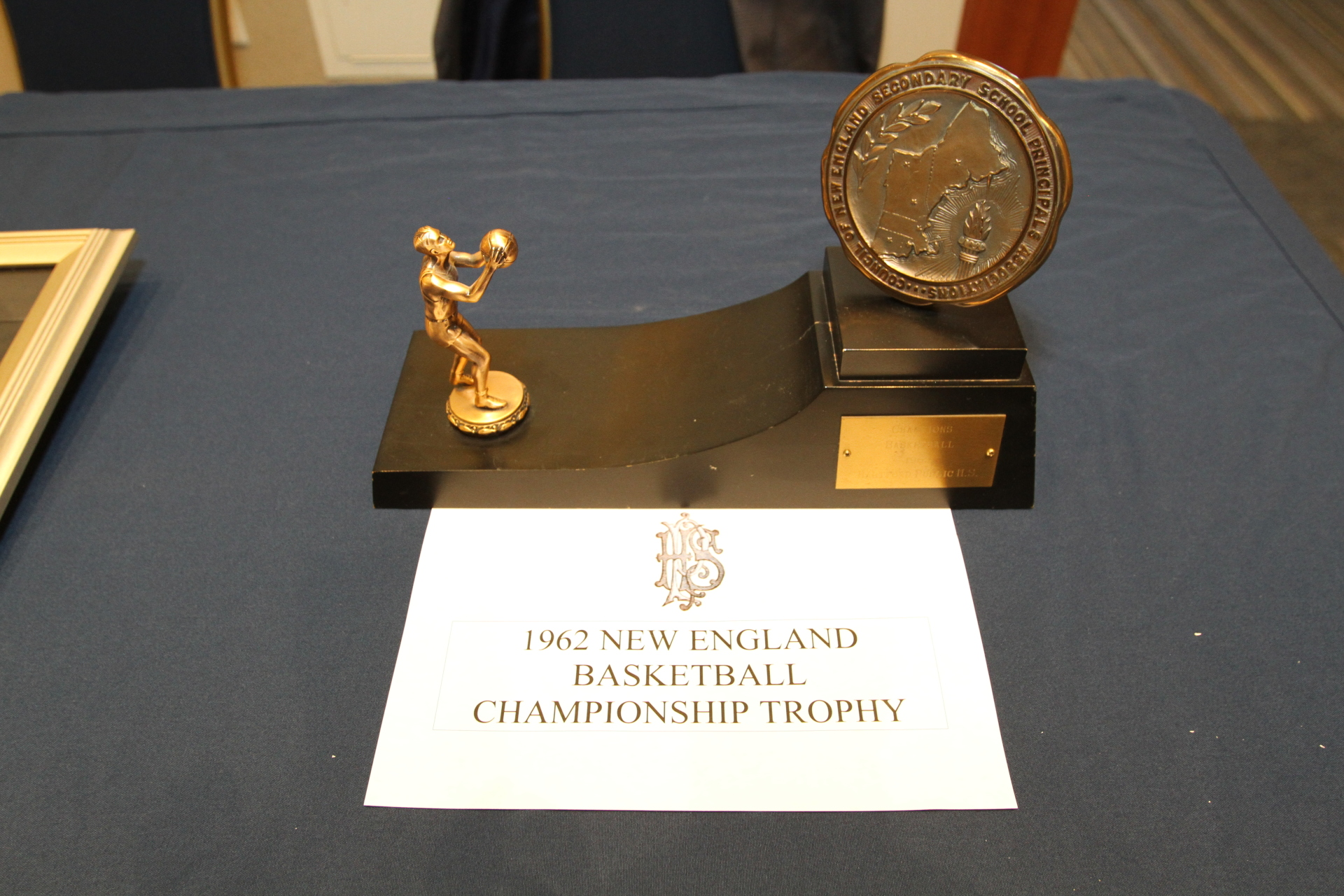 New England Championship