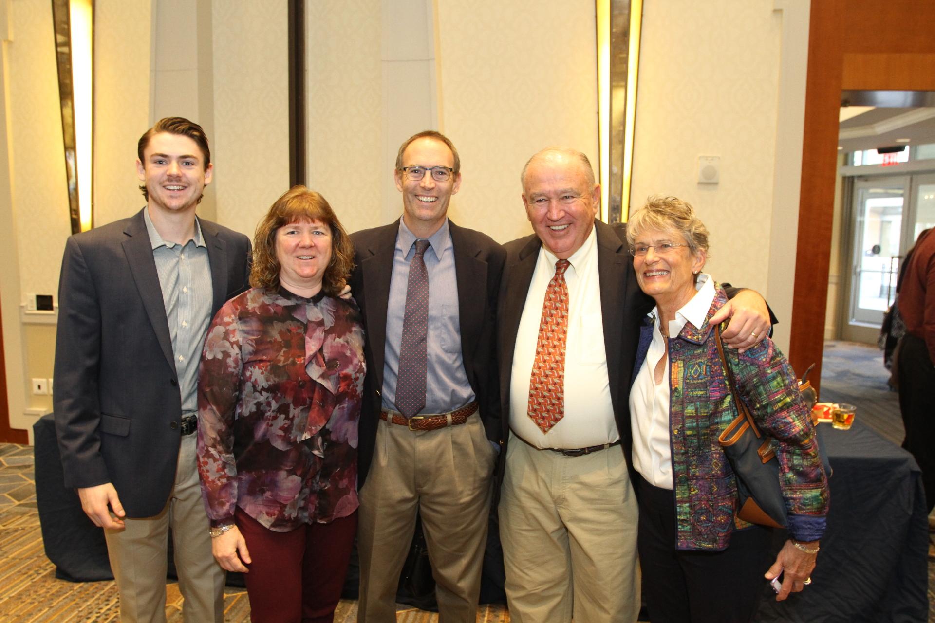 The Eschholz Family