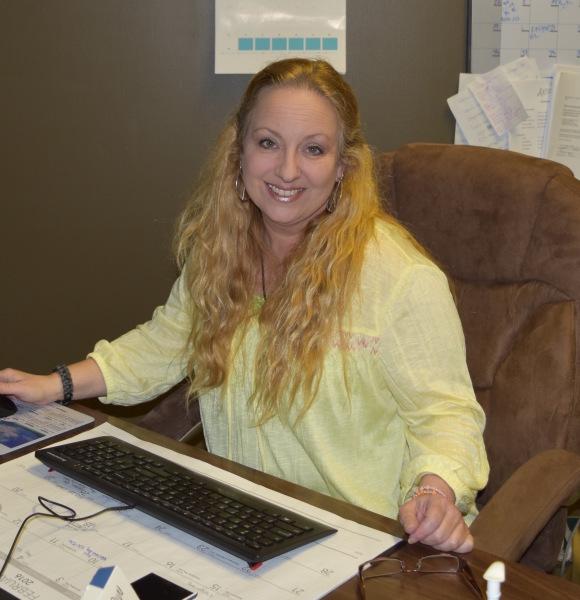 Michele Lane: Program Coordinator