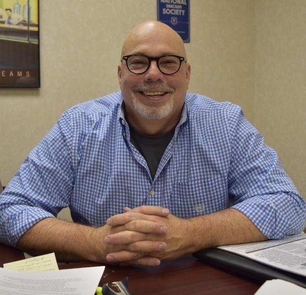 Tom Rickels: Owner