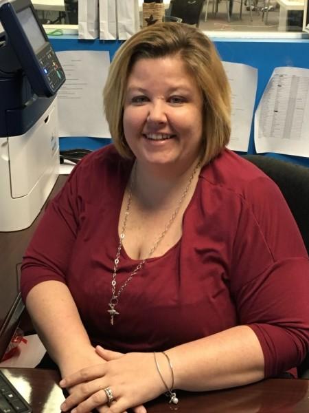 Kelly Fox: Program Coordinator