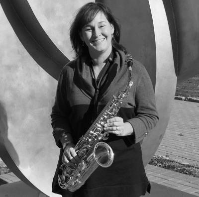Deborah Tice Alto Saxophone