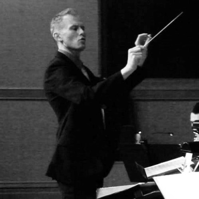 William Stevens Conductor