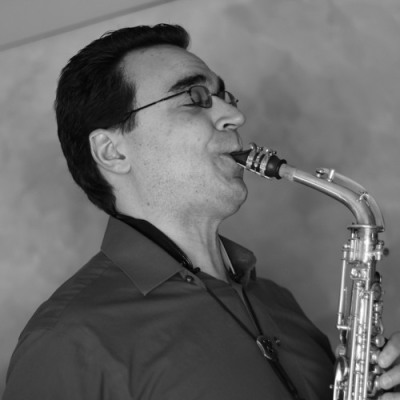 Dr. Brian Kauth Alternate Saxophonist