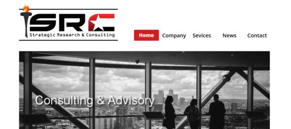 SRC Homepage