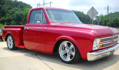 1967 Chevy Pick Up