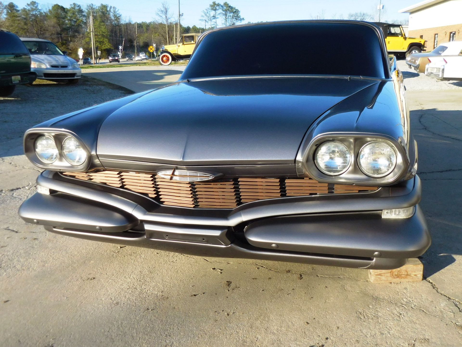 1960 Dodge Dart