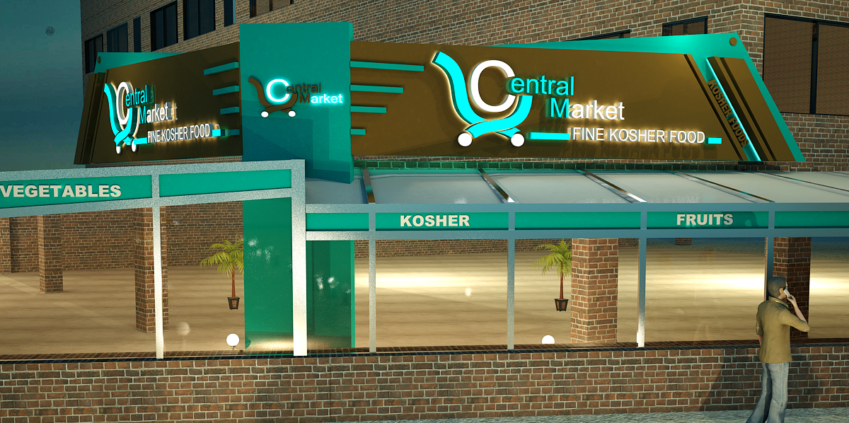 Commercial & Storefront
