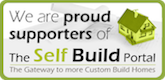 The Self Build Portal Logo