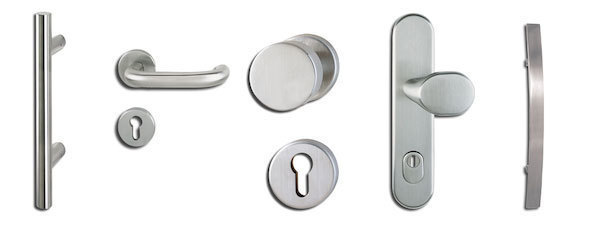 Example Door Furniture