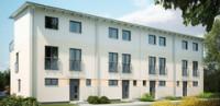 Prefabricated Terrace of Houses