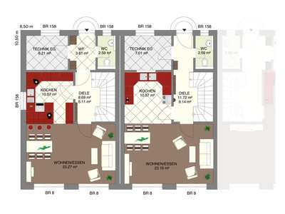 house-suhl-ground-floor-layout