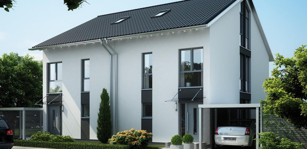 Ulm - Affordable Prefab Home