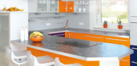 Ulm - kitchen