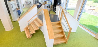 Example Stairs