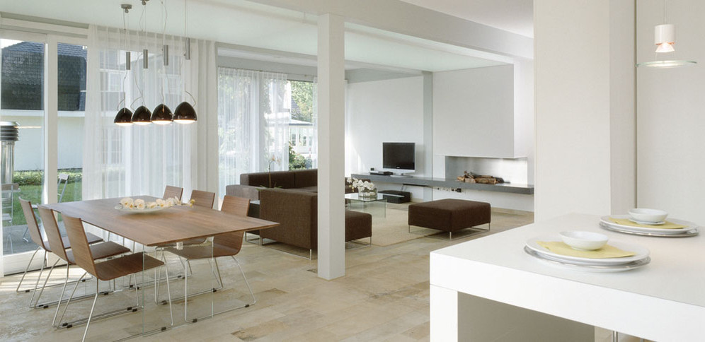 Fit Out for Prefabricated Home