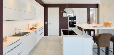 Modern Kitchen Example