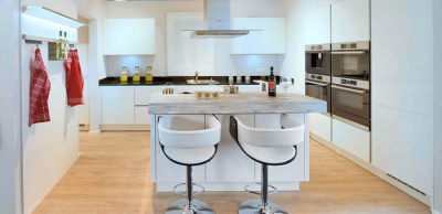 Stylish Kitchen Example