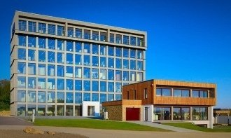 KAMPA (Haus) GmbH HQ