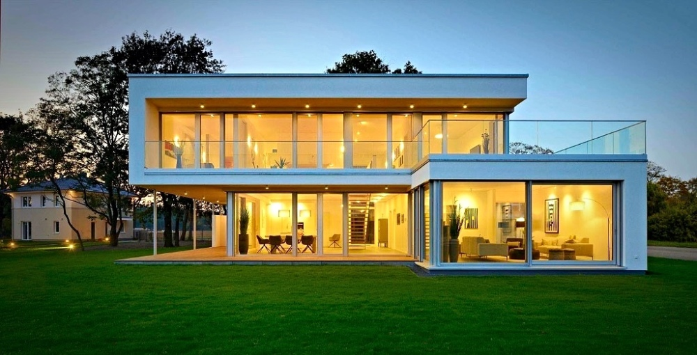 K Haus Ltd Prefabricated House