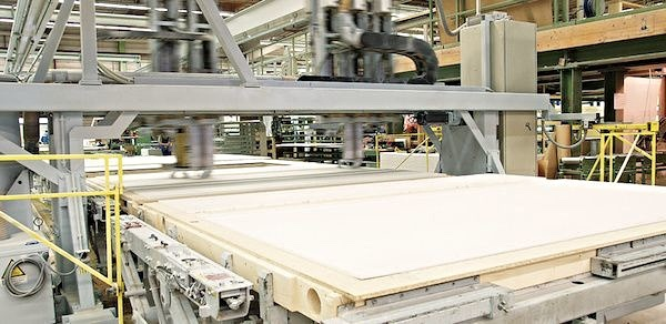 Offsite Manufacturing for Prefabricated Houses