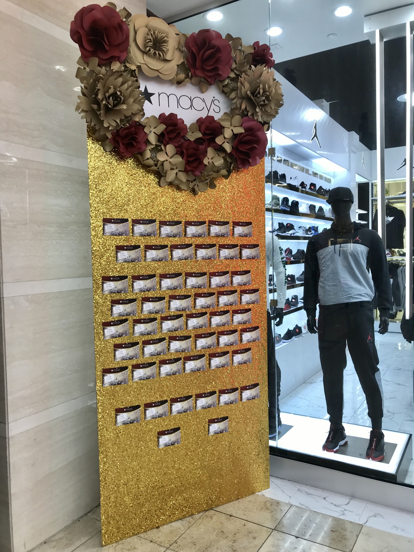 Corporate event, New Years decor, New Years backdrop, Paper Flowers, Paper flower installation, wedding backdrop, sweetheart table, quinceanera, HOUSTON Paper Flowers, Paper flower wall, Paper flower wall rental, event rentals, custom paper flower wall