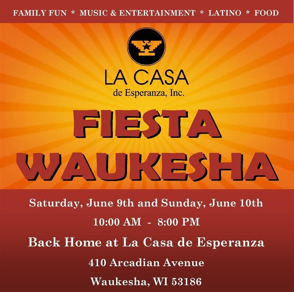 Fiesta Waukesha