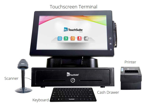 salon pos, spa pos, mobile pos, mobile salon pos